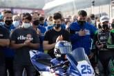Isaac Vinales and Maverick Vinales, Jerez WorldSBK 26 September 2021