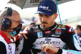 Loris Baz, Jerez WorldSBK race1, 26 September 2021