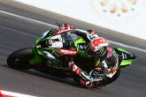 World Superbikes: Rea remains top as van der Mark challenges