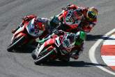 World Superbikes: World Superbike evaluating 2018 technical rules at Portimao