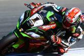 World Superbikes: Jerez - Free practice results (1)