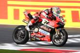 World Superbikes: Magny-Cours - Race results (2)