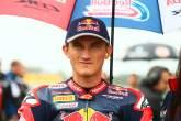 World Superbikes: Gagne joins Red Bull Honda for full 2018 WSBK campaign
