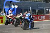 World Superbikes: World Superbike confirms rev limits, concessions