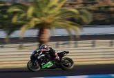 World Superbikes: Portimao WorldSBK/WorldSSP test results - Monday
