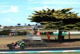 World Superbikes: Phillip Island - Superpole qualifying results