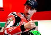 World Superbikes: Laverty targets early return at Imola