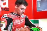 World Superbikes: Laverty to miss three World Superbike rounds with injury
