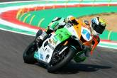 World Superbikes: Cluzel wins Imola thriller as Sofuoglu bows out