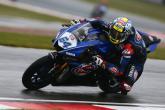 World Superbikes: Donington Park - Free practice results (2)