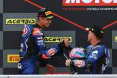 World Superbikes: Pata Yamaha retains van der Mark, Lowes for 2019
