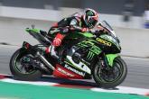 World Superbikes: Rea in control at Laguna Seca opener
