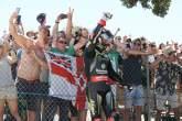 World Superbikes: Rea dominates for Laguna Seca double, Laverty podium