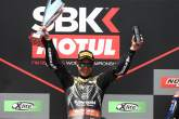 World Superbikes: Rea extends winning run to six with Portimao double