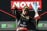 World Superbikes: Rea hails wins run as records continue to tumble