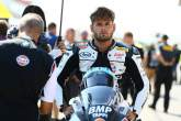 Althea MIE Honda adds Delbianco in separate entry