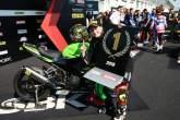 World Superbikes: Ana Carrasco - Q&A Interview