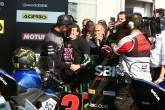 Carrasco gains Provec Racing backing for title defence