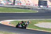 World Superbikes: Rea bolts clear of chasing pack