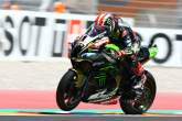 World Superbikes: Rea retains top spot from Davies