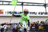 World Superbikes: Rea makes World Superbike history with perfect 10