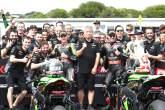 Kawasaki announces refreshed Suzuka 8 Hours line-up