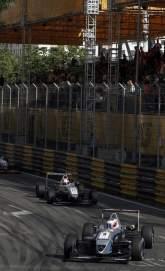 Race Result: 51st Macau Grand Prix.