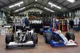 Minardi auction makes history.