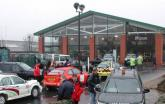 All go for 2005 Land Rover Riponian Rally.