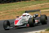 Alajajian takes Oz F3 home podium double.