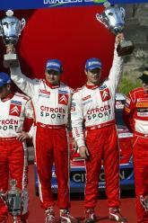 Loeb: Citroen gave me a 'perfect' car again.