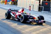 Bourdais back at Toro Rosso?