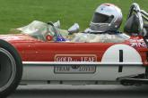 Q&A: Mario Andretti - EXCLUSIVE.