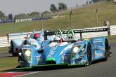 Pescarolo signs young Frenchman.