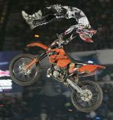 Red Bull X-Fighters, Lampkin coming to Silverstone!