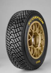 Pirelli's gravel tyre gets 'green light'.