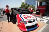 Team BOC confirms union with Holden, Walkinshaw.