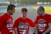 Easton wants victory 'for Hizzy'.