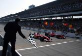 Q&A: Tony George (Indianapolis Motor Speedway).