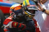 HRT has perfect line-up with Senna and Chandhok, contends Jackson