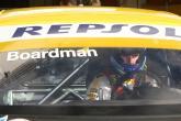 Boardman focused on Indy crown