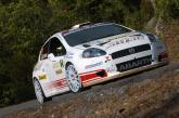IRC: Abarth to run third car in Switzerland.