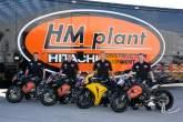 HM Plant Honda confirms Richards, Brookes.