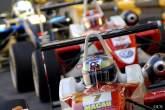 Mortara fastest in final Macau practice