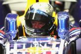 Barcelona F1 test - day two: 18 November.