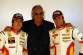 Briatore: Nothing personal in Piquet dismissal