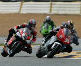 McWilliams to join Byrne at Aprilia?