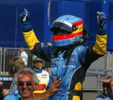 Race reactions - Hungarian Grand Prix.