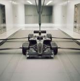 Sauber factory tour - Pt.1