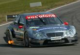 Albers remains grateful to DTM.